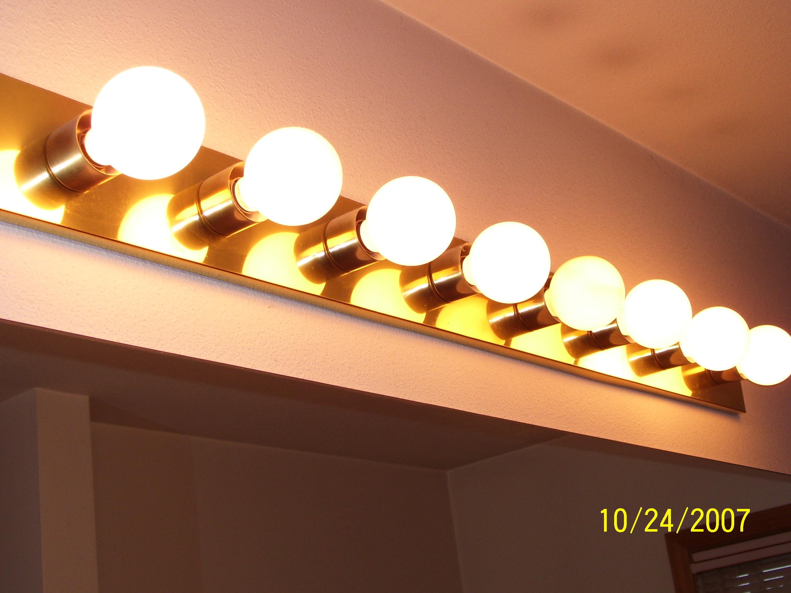 Big jim s home repairBathroom Light Strip Pinterest teki En Iyi 8 Led Strip Lights In  . Repair Bathroom Light Fixture. Home Design Ideas
